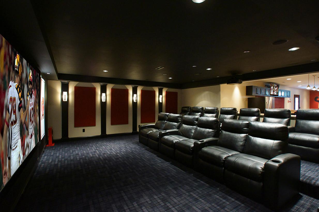 mesmerizing best home theater design inspiration pics