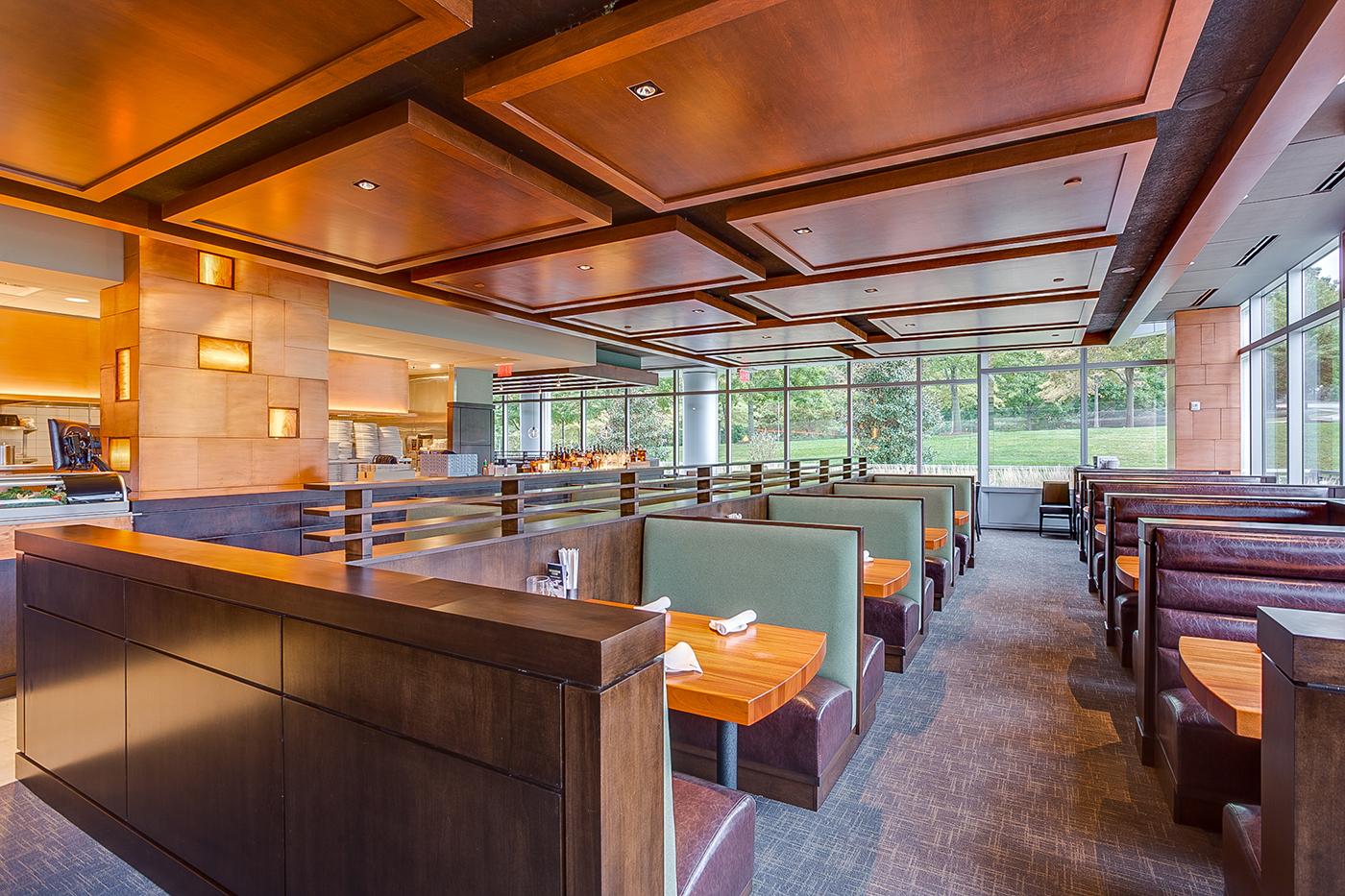 A Rockville Restaurant Gramophone