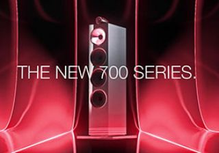 The new Bowers and Wilkins 700 Series