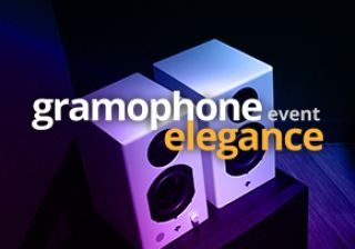 Gramophone's 2019 elegance Fall event