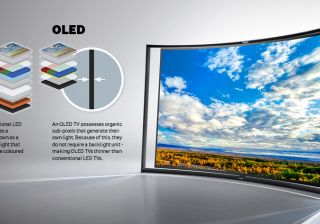 LED vs. OLED