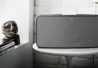 The Bluesound Pulse 2