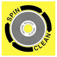 Spin Clean Logo