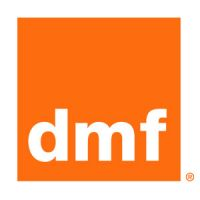 DMF Lighting Logo