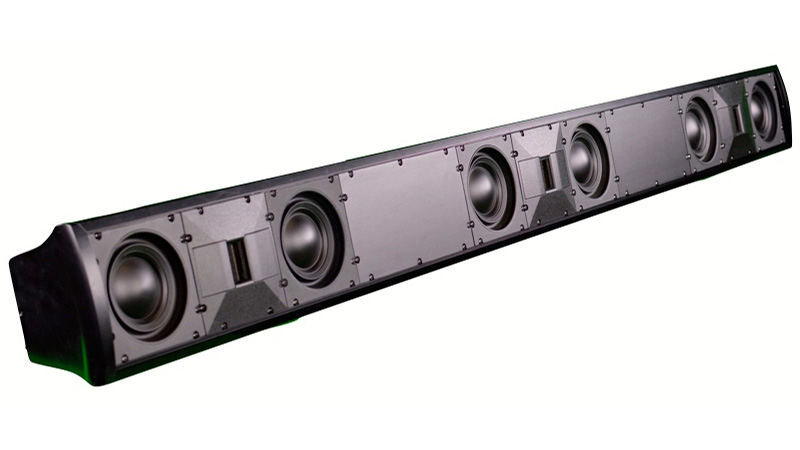 WisdomAudio-Superbar Sound bar Loudspeaker