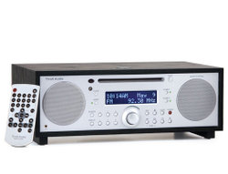 radio for office. This Is Perfect For Your Office, Kitchen Or Bedroom. The Tivoli Music  System Delivers Full And Expansive Stereo Sound From The Radio, CD IPod Radio Office