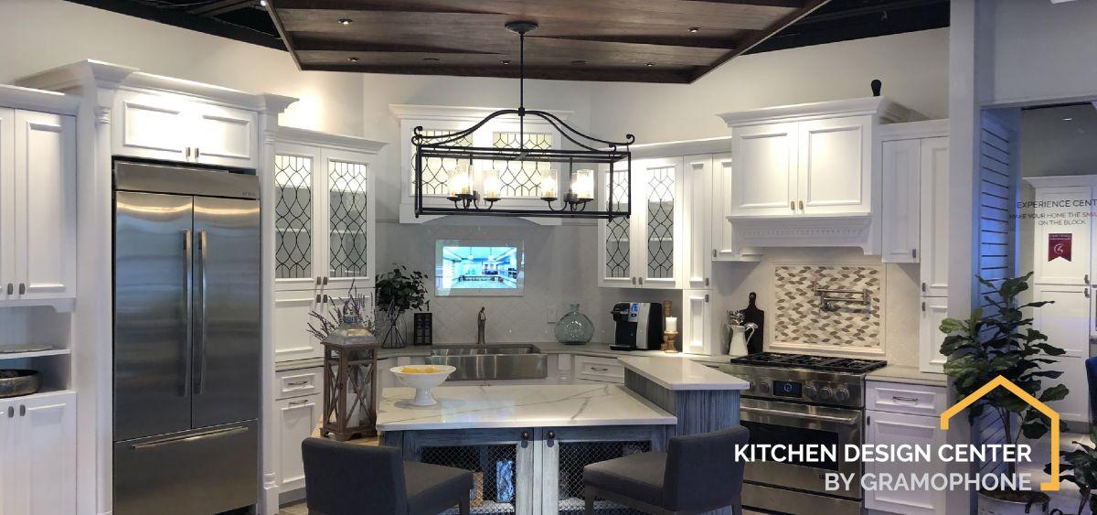 Kitchen Design Center Gramophone