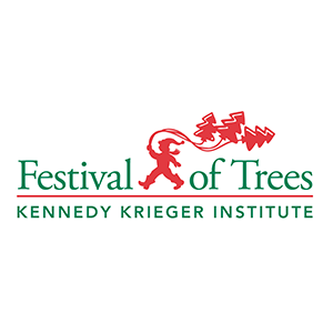 Kennedy Krieger Institute Festival of Trees