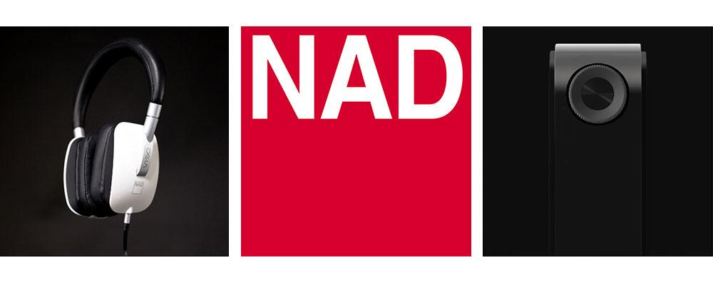 NAD | Gramophone