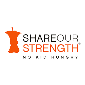 Share Our Strength – No Kid Hungry