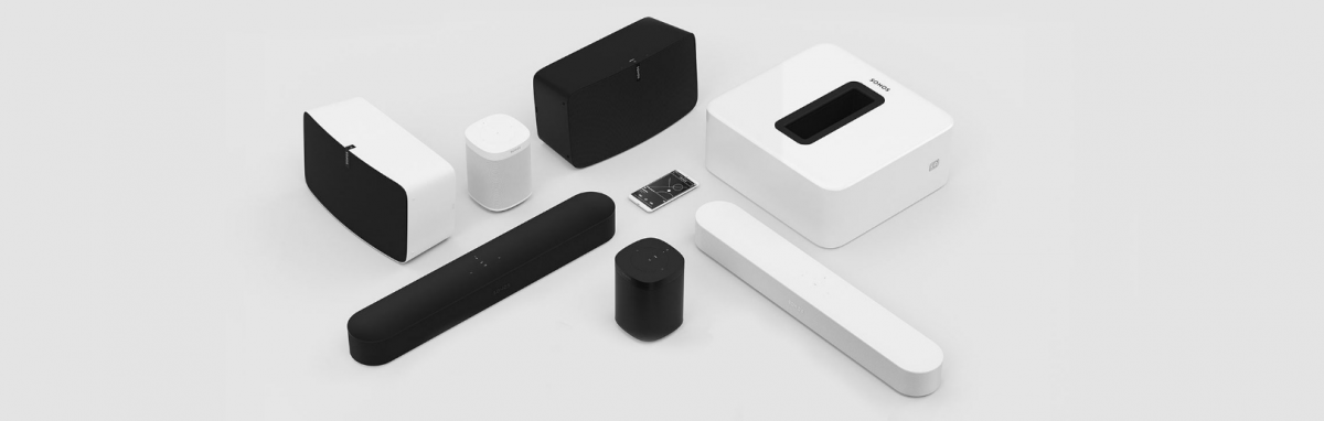 Sonos Home systems