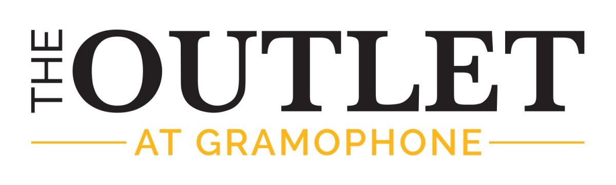 The Outlet at Gramophone - Clearance, Sales and Savings