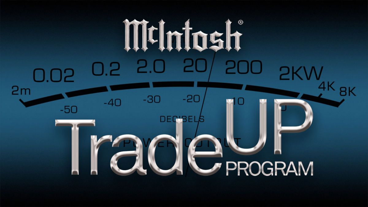 McIntosh TradeUP Program