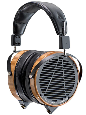 audeze LCD-X headphone flagship