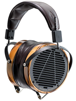 audeze LCD-3 headphone flagship