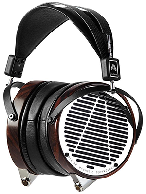 audeze LCD-2 headphone flagship