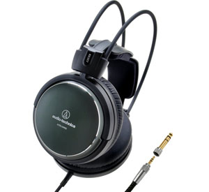 audio-technica-ath-a990z headphones