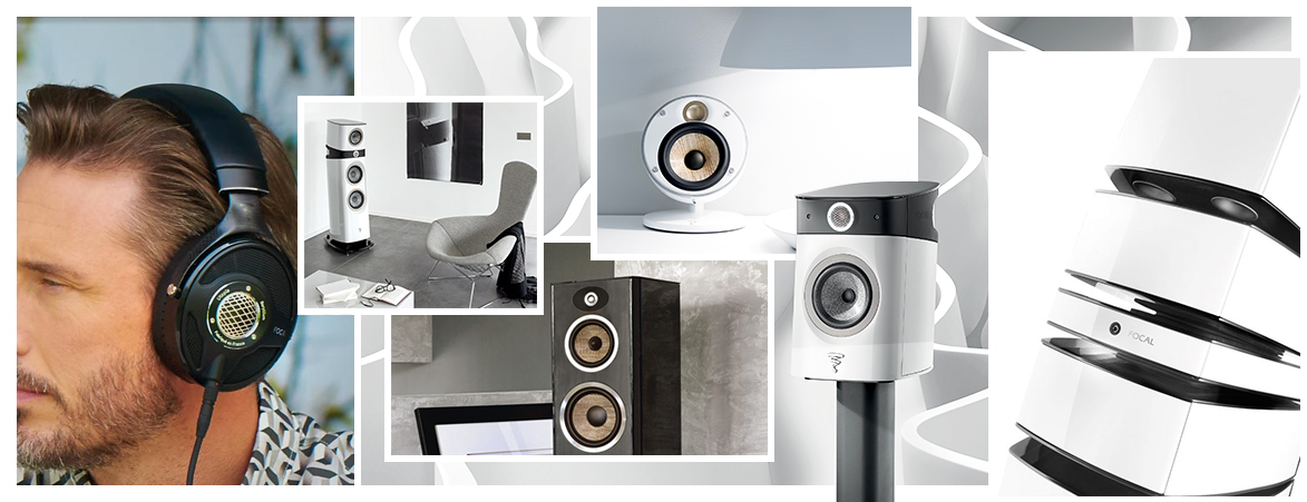 Focal flagship Products