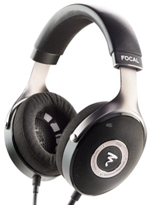 FOCAL ELEAR OPEN-BACK OVER-EAR HEADPHONE