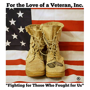 FOR THE LOVE OF A VETERAN, INC