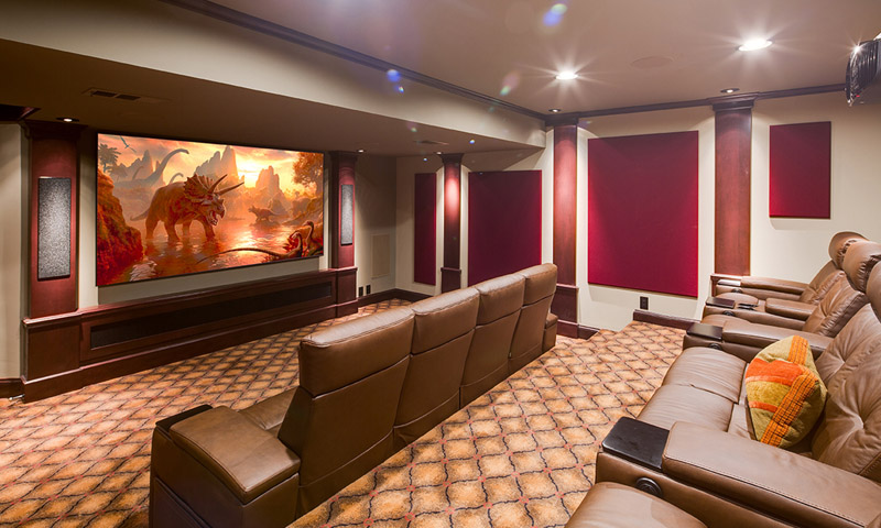 With Proper Planning, Investing In A Home Theater Can Bring Hours Of Fun  And Entertainment To You, Your Friends, And Your Family.