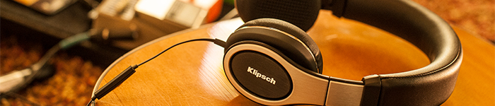 Gramophone - Klipsch - Headphones - Ear Buds
