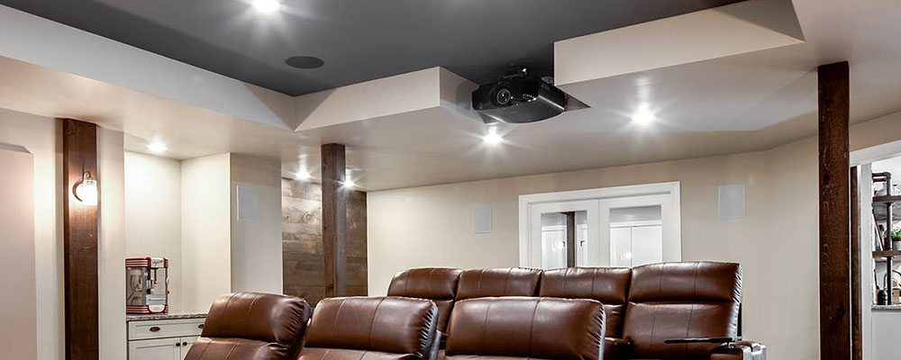 Projectors Screens Home Cinema