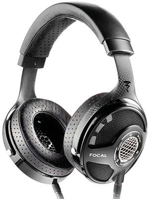 FOCAL UTOPIA OPEN-BACK OVER-EAR HEADPHONE
