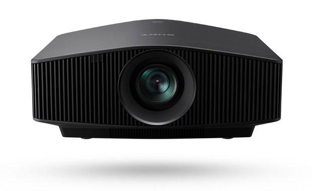Sony 4K HDR Laser Home Theater Projector 885ES